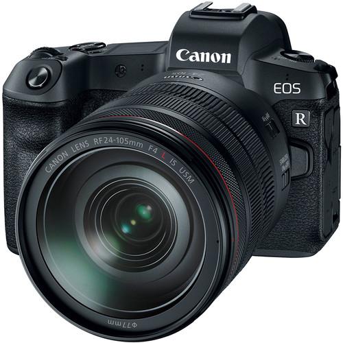 Konzertfotografie Kamera Vergleich Canon EOS R