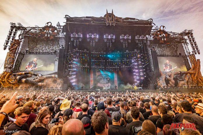 MATAPALOZ Festival am Hockenheimring - 16.06.2017